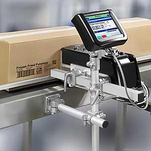 Оборудование для маркировки - Каплеструйная маркировка