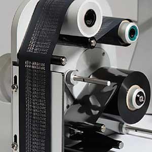 Оборудование для маркировки - Маркировка горячим тиснением