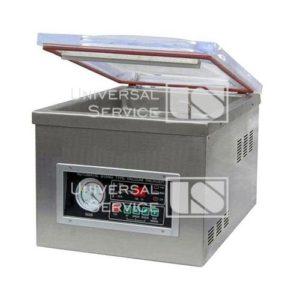 Настольный вакуумный упаковщик DZ-400/2T