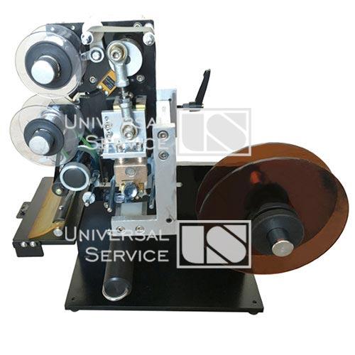 Этикетировщик HL-102 с датером