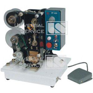 Датер ручной полуавтоматический HP-280