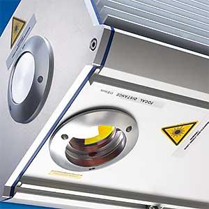 Оборудование для маркировки - Лазерная маркировка этикеток