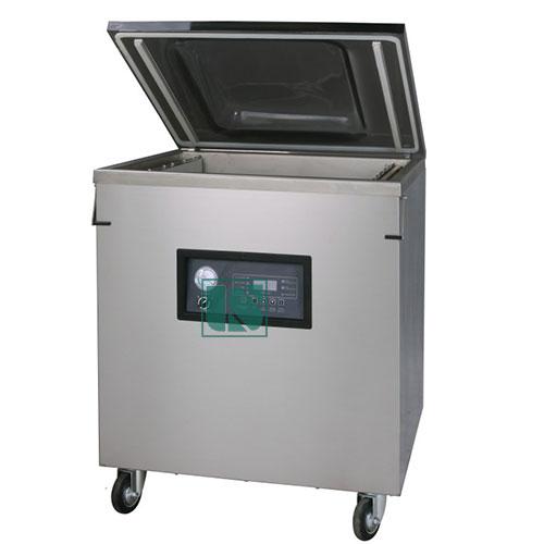 Напольный вакуумный упаковщик DZ-600/S