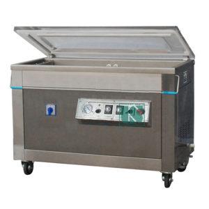 Напольный вакуумный упаковщик DZ-1040