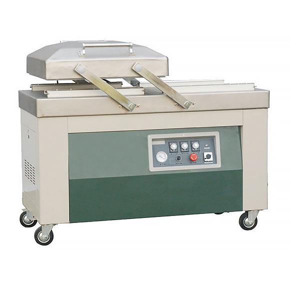 Вакуумный упаковщик HVC-510S/2B(DZ-510/2SB)