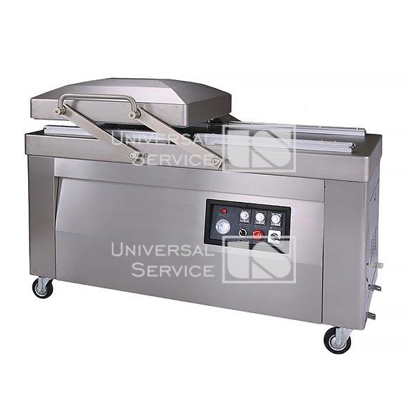Вакуумный упаковщик HVC-610S/2A (DZ-610/2SA)