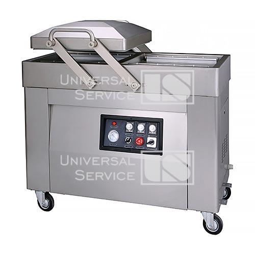 Вакуумный упаковщик HVC-410S-2A