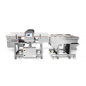 Металлодетектор для кондитерских изделий IMD-I-B-100