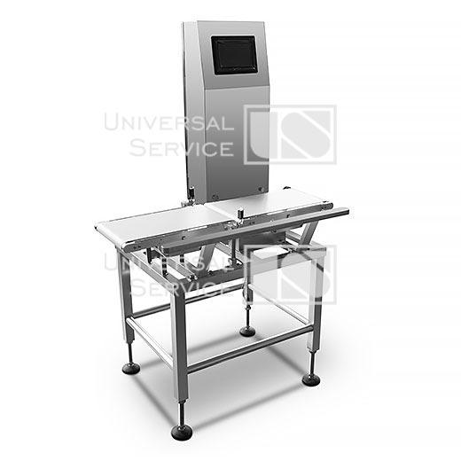 Контрольно-динамические весы IXL-160