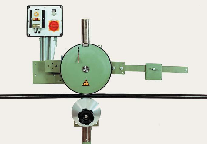 Маркировка кабеля KMS2